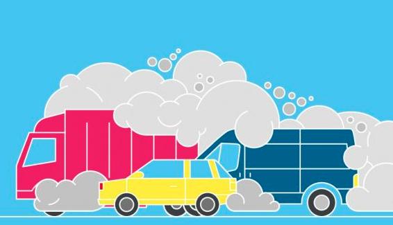 Londoners Urged To Check Vehicle Emissions Data