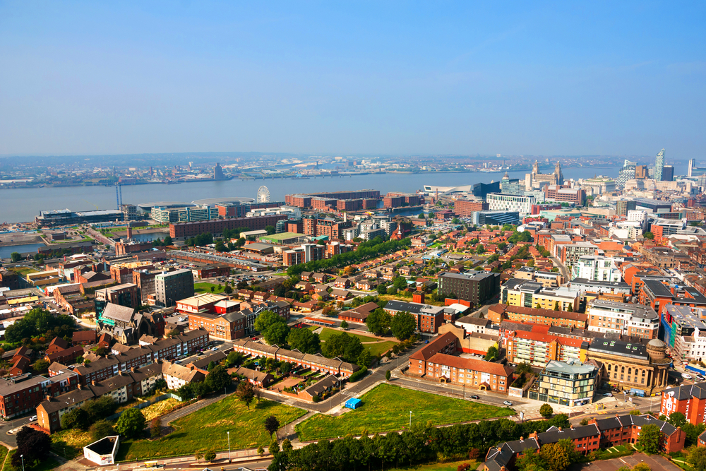 Liverpool launch city-wide air quality monitoring scheme - Air