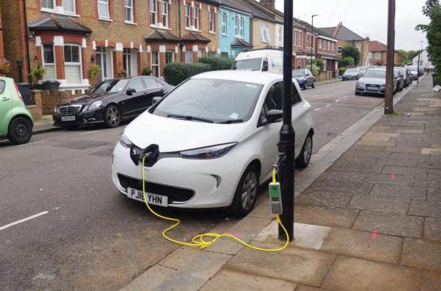 Automotive Minister Richard Harrington Said The Measures Will Make It Easier For Consumers To Move Towards Electric Vehicles