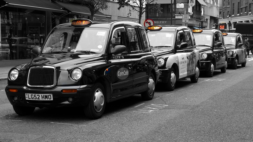 24m extra for London cabbies to go green following demand