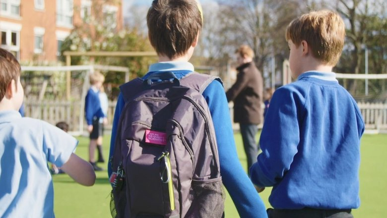 Air Pollution Linked To Childrens Low >> Air Quality Exposure Of 250 Schoolchildren To Be Monitored In