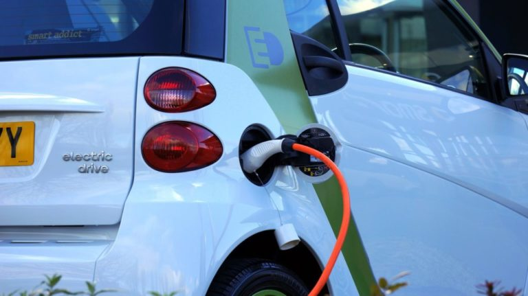 Lack of charging infrastructure for potential electric vehicle switchers