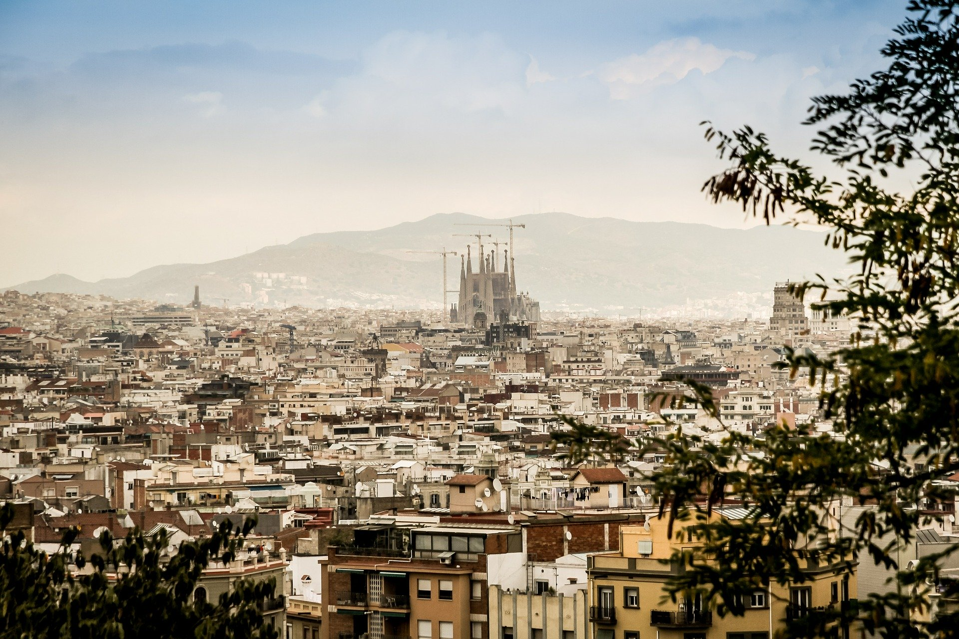 Air pollution responsible for half of childhood asthma cases in Barcelona - Air Quality News