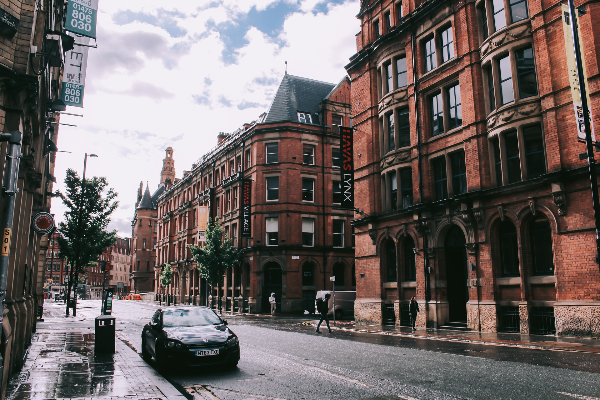 Manchester City Council consider new zero-carbon transport strategy - Air  Quality News